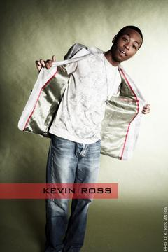 What you do to me, by Kevin Ross Music on OurStage