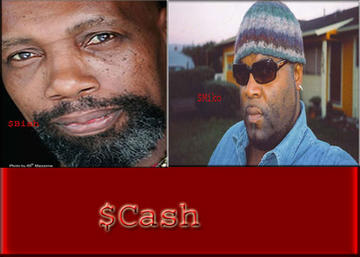 $Cash, by Bishop Mayfield/Miko Ross on OurStage