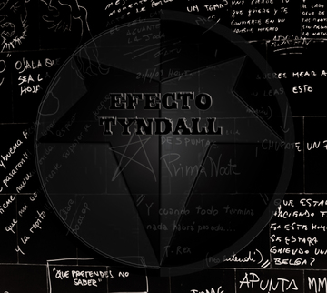 Viviendo sin ti, by Efecto Tyndall on OurStage