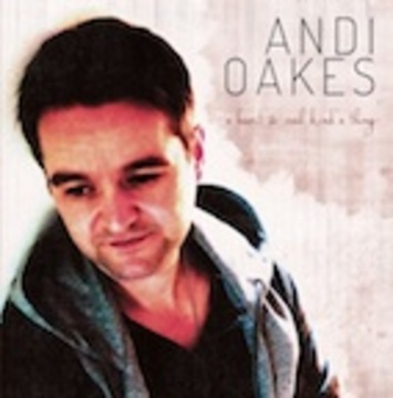 Since you went away, by Andi Oakes on OurStage