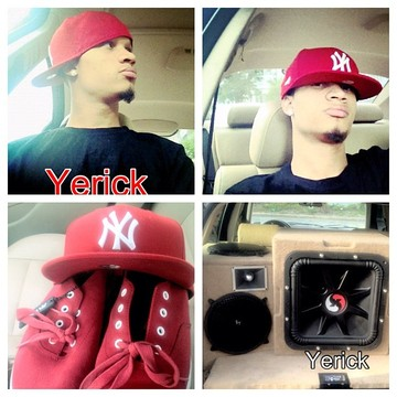 Fuego Con To FreeStyle, by Mr Yerick on OurStage