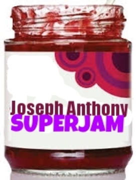 """SuperJam"" by Joseph Anthony, by Joseph Anthony on OurStage"