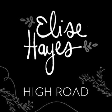 High Road, by Elise Hayes on OurStage