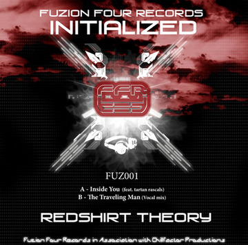 The Traveling Man (Vocal Mix), by Redshirt Theory (Fuzion Four Records) on OurStage