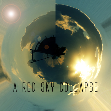 Observer, by A Red Sky Collapse on OurStage