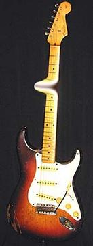 Bent Fender, by Barry Morgan on OurStage