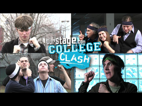 The OurStage College Clash: Feb. 26th, by ThangMaker on OurStage