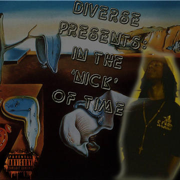 Stay In ya place, by Diverse on OurStage