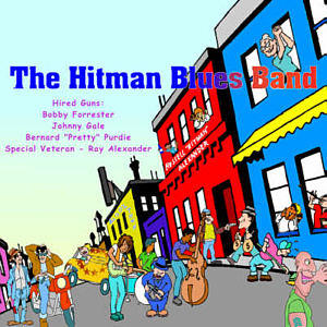 Green Thing, by Hitman Blues Band on OurStage