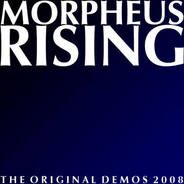 Save The Day - Demo Version, by Morpheus Rising on OurStage
