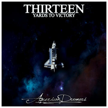 American Dreamers (POTUS Mix), by Thirteen Yards To Victory on OurStage