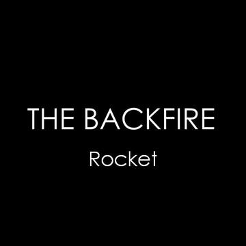 Rocket, by The Backfire on OurStage