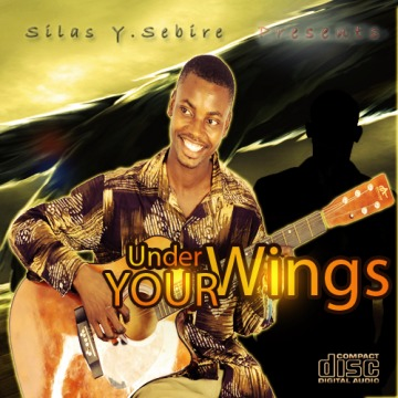 Under your wings by Sabakhayee, by Sabakhayee on OurStage