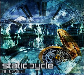 Paper Chase, by Static Cycle on OurStage