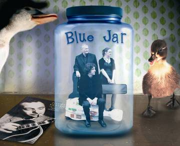 The Swan, by Blue Jar on OurStage