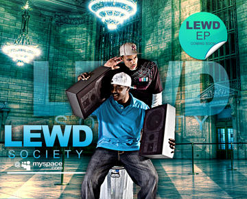 Everybody Else Ft. T-Pain, by LEWD Society on OurStage