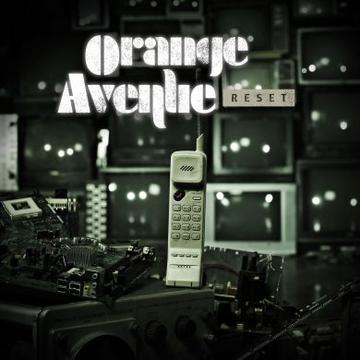 No Goodbyes, by Orange Avenue on OurStage