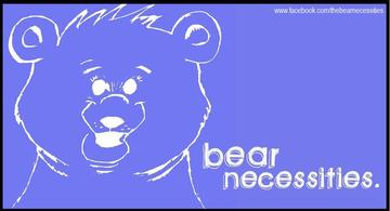 True Color, by Bear Necessities on OurStage