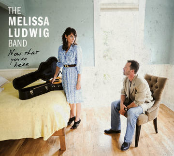 The Way You Feel, by Melissa Ludwig Band on OurStage
