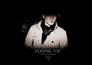 Oh Madre Mia , by Young VIP/ La Nueva Realidad  on OurStage