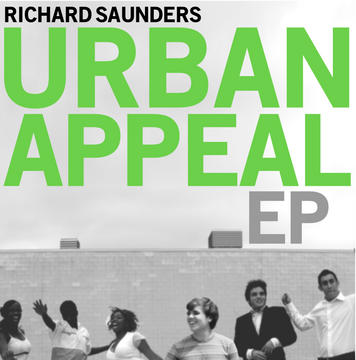 I Love, You Richard, by Richard Saunders on OurStage