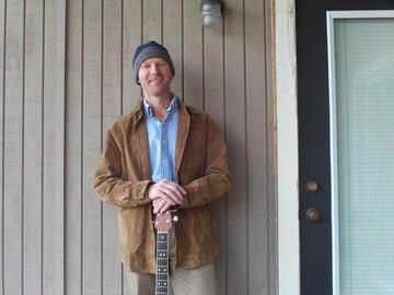 G - 13, by Kurt lanham Trio on OurStage