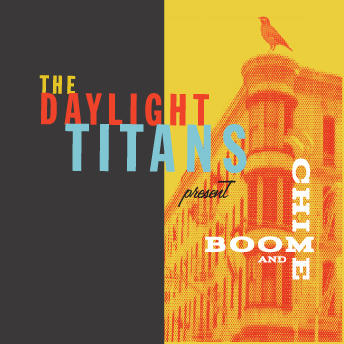 After All I've Done For You, by The Daylight Titans on OurStage