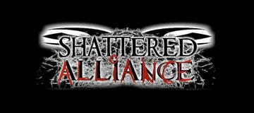 AWOL, by Shattered Alliance on OurStage