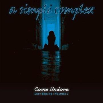 Letting Go (feat. James Garrity), by A Simple Complex on OurStage