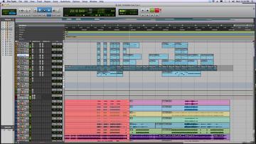 Radiated Pursuit (Starfighter OST) protilius.com, by N Jones: Music Designer on OurStage