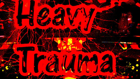 Heavy Trauma, by Nurse! on OurStage