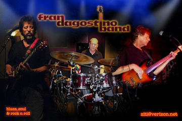 Reality of Regret-another empty saturday, by Fran Dagostino Band on OurStage