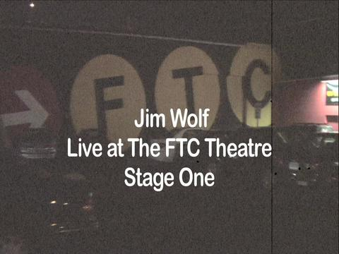 In The Meantime, by Jim Wolf on OurStage