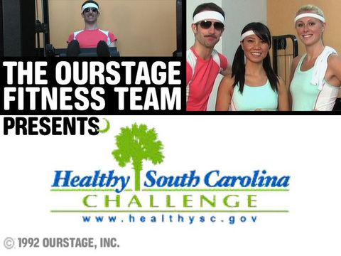 healthy sc challenge, by ThangMaker on OurStage