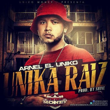 Unika Raiz Intro, by Arnel El Uniko on OurStage