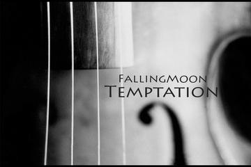 Temptation, by Falling Moon on OurStage