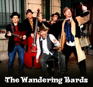 ImaBeTheOne, by The Wandering Bards on OurStage