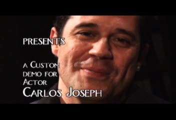 Carlos Joseph demo by Sirtony, by Sirtony on OurStage