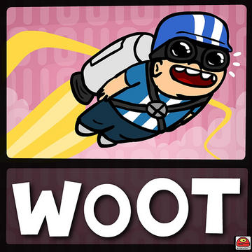 WOOT, by CBROWN on OurStage