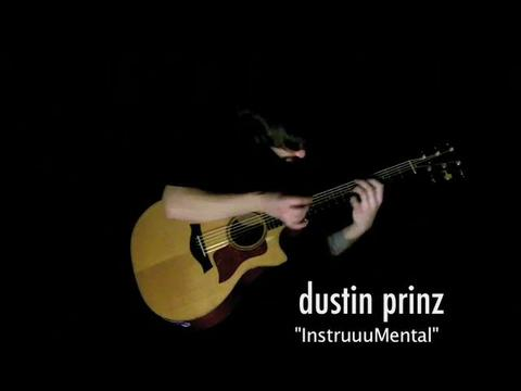 InstruuuMental - Dustin Prinz - Drugs EP, by Dustin Prinz on OurStage
