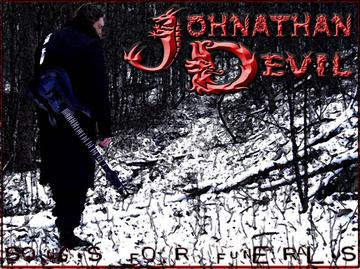 Ax wound, by Johnathan Devil on OurStage