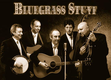 Big Man, by Bluegrass Stuff on OurStage