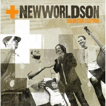 Salvation Station, by NEWWORLDSON on OurStage