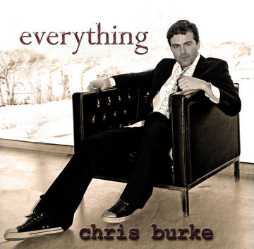 Everything, by Chris Burke on OurStage