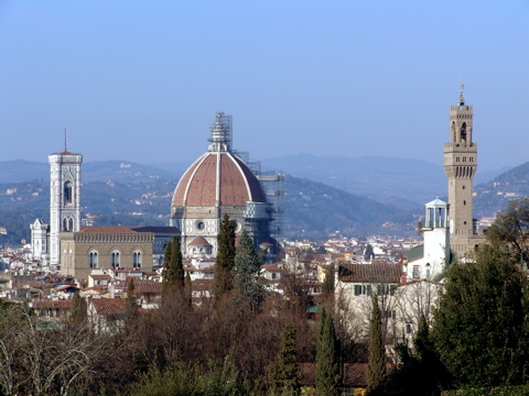 Tripe Tour of Florence, Italy, by appleandolive on OurStage