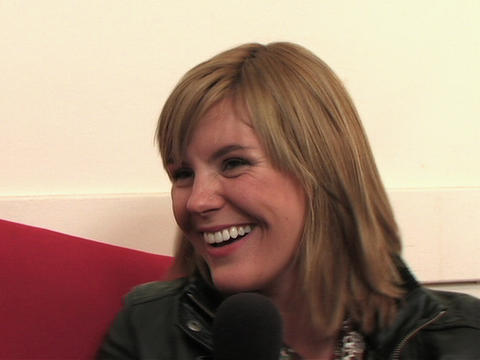 Grace Potter on Licking Iggy Pop!, by OurStage Productions on OurStage
