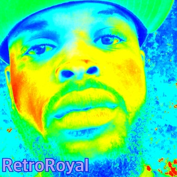 Retro Royal-Exclusive, by RoyalDaGr8 on OurStage