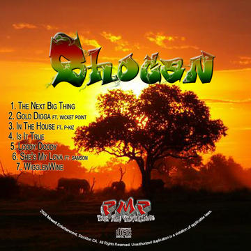 Gold Digga, by Shogan on OurStage