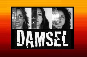 Wanting, by DAMSEL on OurStage
