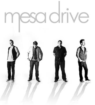 Hey Beautiful, by Mesa Drive on OurStage